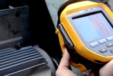 Mantenimiento Electromecánico de Motores